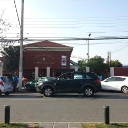 Liceo Madre Cecilia Lazzeri - La Cisterna en Santiago