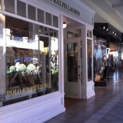 Polo Ralph Lauren - Portal La Dehesa en Santiago