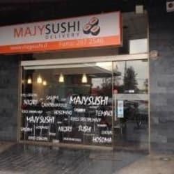 Majy Sushi - La Florida en Santiago