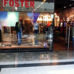 Foster - Alto Las Condes en Santiago