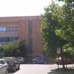 Hospital Clínico San José en Santiago