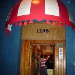 Restaurant Puerto Perú - Providencia en Santiago