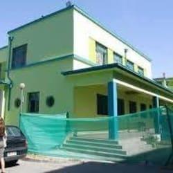 Cajero Automático Hospital Clínico de Niños Dr. Roberto del Río en Santiago