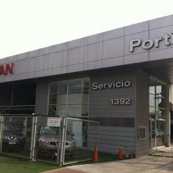 Portillo Nissan - Padre Hurtado en Santiago
