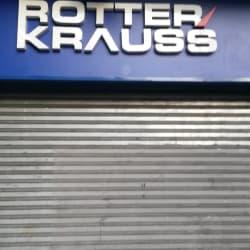 Ópticas Rotter & Krauss - Orrego Luco en Santiago