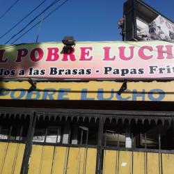 El Pobre Lucho - Lo Errázuriz en Santiago