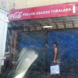 Pollos Asados - Tobalaba en Santiago