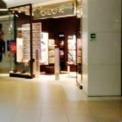 GEOX Costanera Center en Santiago