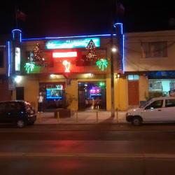 Pub Restaurante Ketal Luz en Santiago