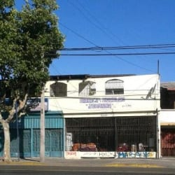 Fábrica de Muebles Johanna - El Bosque en Santiago