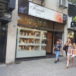 Joyeria Femalé - Providencia en Santiago