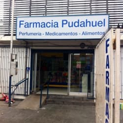 Farmacia - Libertador Bernardo O'Higgins en Santiago