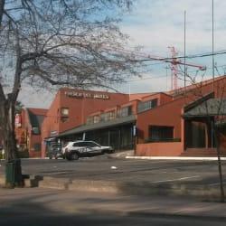 Pueblo del Inglés - Vitacura en Santiago
