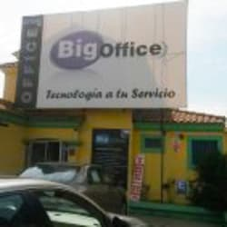 Big Office en Santiago