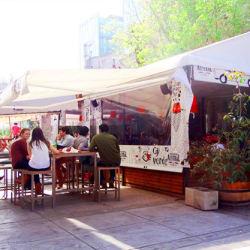 La Burguesia en Santiago