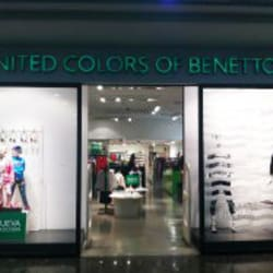 United Colors of Benetton - Mall Alto Las Condes en Santiago