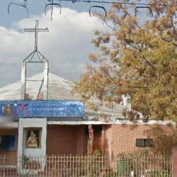 Iglesia Jesús, El Señor - La Florida en Santiago