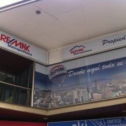 RE/MAX - Las Condes en Santiago