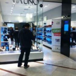 Via Uno - Mall Parque Arauco en Santiago