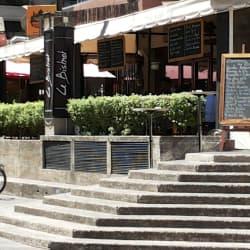 Restaurante Le Bistrot en Santiago