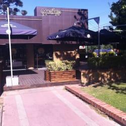 Moloko Groove Cafe - Vitacura en Santiago