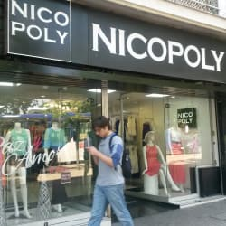 Nicopoly - Nueva Providencia en Santiago