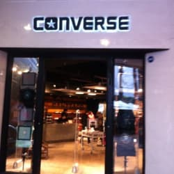 Converse - Costanera Center  en Santiago