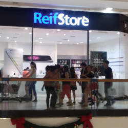 Reifstore - Florida Center en Santiago