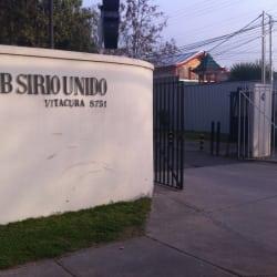 Club Sirio Unido - Vitacura en Santiago