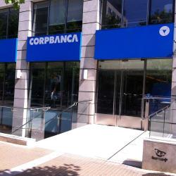 Corpbanca - El Bosque en Santiago