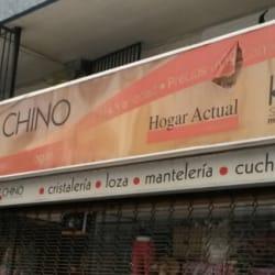 Arte Chino  en Santiago