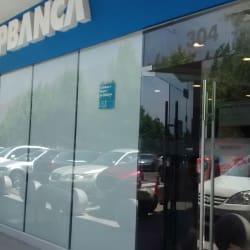 Corpbanca - Los Dominicos en Santiago