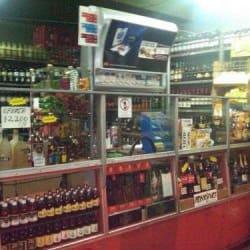 Botillería El Farolito en Santiago