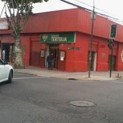 Restaurant El Tertulia - San Bernardo en Santiago