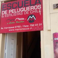 Escuela de Peluquerías Mario Mezza - Ñuñoa  en Santiago