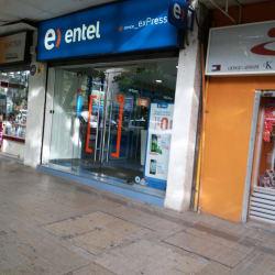 Entel - Providencia 2221 en Santiago