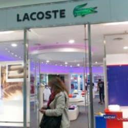 Lacoste - Mall Alto Las Condes en Santiago