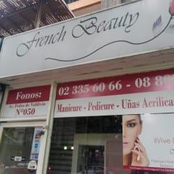 French Beauty - Pedro de Valdivia en Santiago