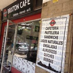 Brixton Café - Providencia en Santiago