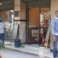 Piedra Negra Café - Providencia en Santiago
