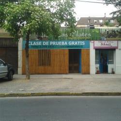 casa pilates en Santiago