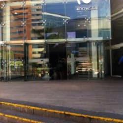 Movistar (Centro de Experiencia) Parque Arauco en Santiago