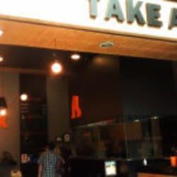 Take a Wok - Costanera Center en Santiago