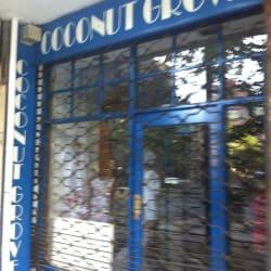 Coconut Grove - Providencia en Santiago