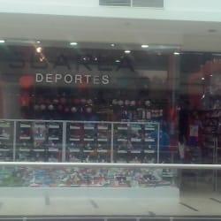 Scarla - Mall Plaza Oeste en Santiago