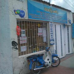 Zon@.net.j en Bogotá