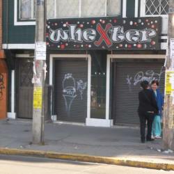 Whexter en Bogotá