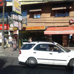 Galería Puerta del Sol - San Bernardo en Santiago
