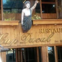 Hotel Cap Ducal - Providencia en Santiago