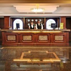 Hotel Grand Palace - Serrano en Santiago